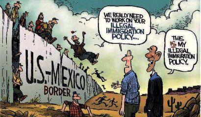 USAilegalInimgrationPolicy