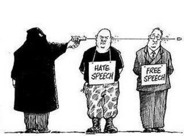 hateSpeechHateSpeech