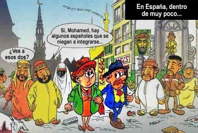multiculturalismoEspaña