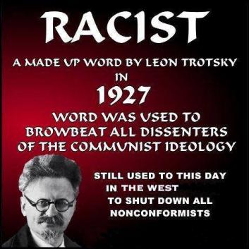 RacistNeologism1927Troksky