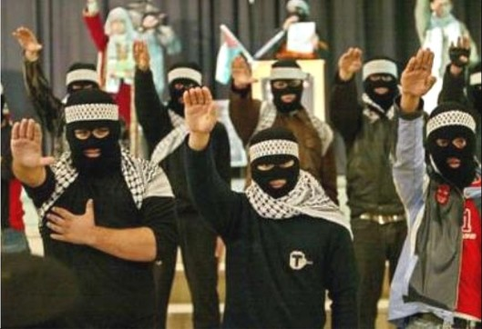 islamofascismoSaludo