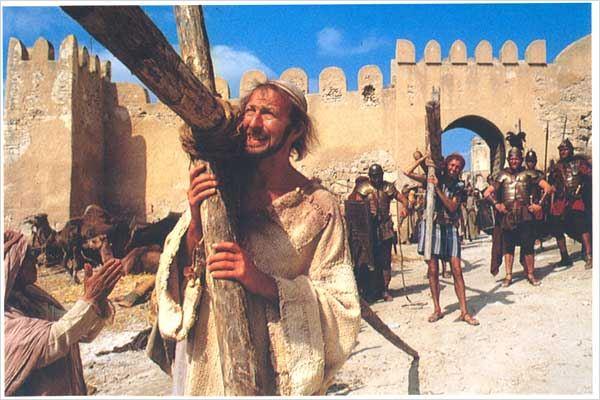 crucifixionLaVidaDeBrian
