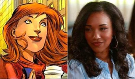 Iris West in The Flash.jpg