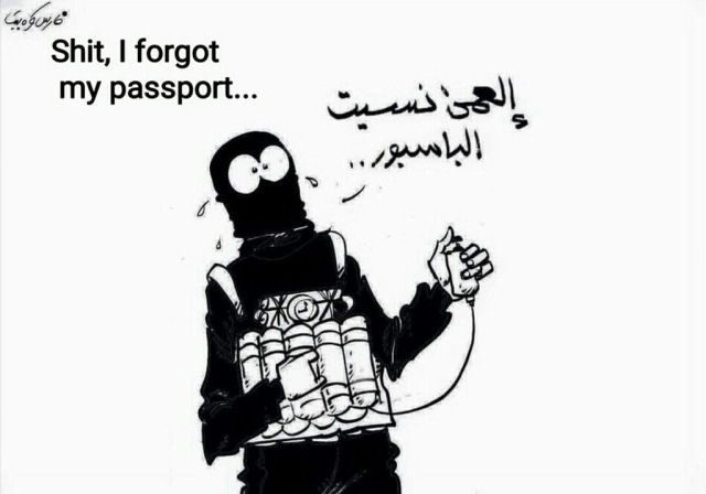 terroristohmypassport