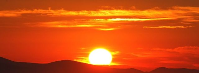 Ocaso-de-sol