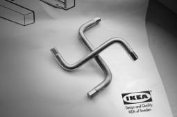 IKEA-swastica