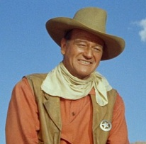 John-Wayne-vaquero