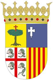 escudo-de-Aragon