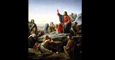 """Jesús nunca dijo """"ama a tu enemigo"""", sino al """"antagonista"""