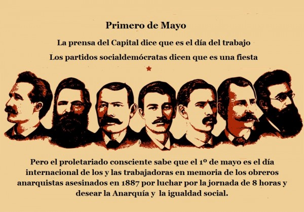 1. Mayo Anarquista