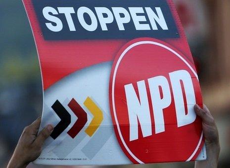 NPD stoppen