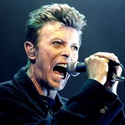 David Bowie-adult