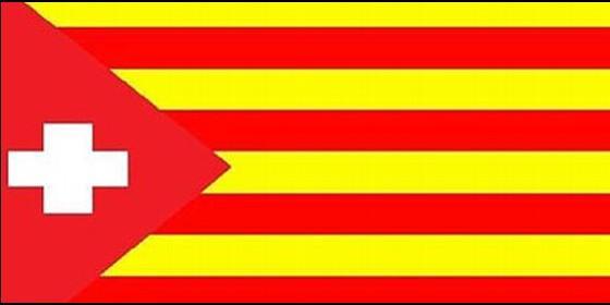 cataluña-señera-con-suiza