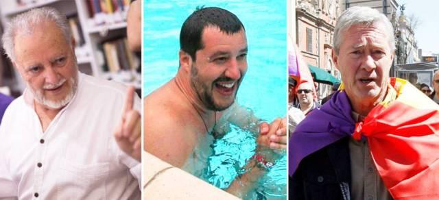 Anguita-Salvini-Verstrynge-Decreto-dignidad