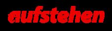 Aufstehen_logo