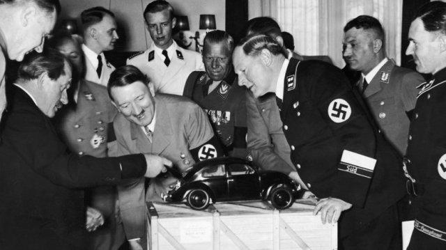 adolf-hitler-designed-Volkswagen