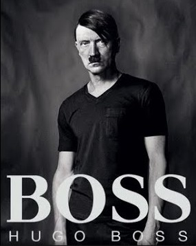 Hugo-Boss-Hitler