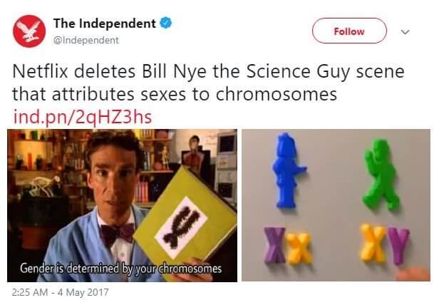 Netflix-censura-serie-cientifica-cromosomas-y-sexo